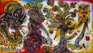 Peinture d'Ivan SIGG