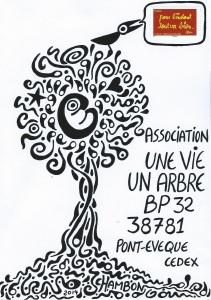 15-080 - Oeuvre de Philippe CHAMBON