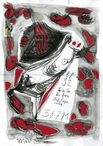 15-299 Oeuvre de Ivan SIGG