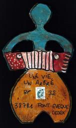 """Oeuvre de """"Les cartons de JKM"""""""