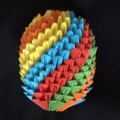 Temari-ball couleur 1