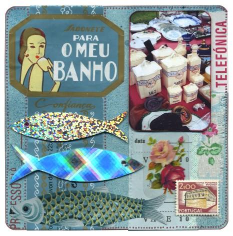 cdv 13x13 portugal brocante bd