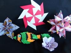 Et ... chaque mois, le 4ème mercredi ... c'est Origami