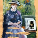 Oeuvre de Marie-Françoise ROHMER
