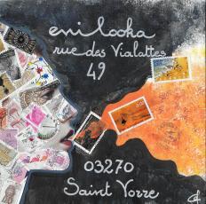 20-364 - Ch. BLAISE - E. LOOKA - 1