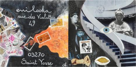 20-364 - Ch. BLAISE - E. LOOKA - 2