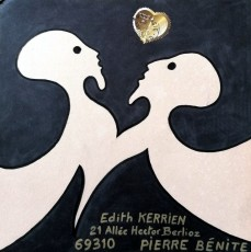 20-425 - E. BABAUD - E. KERRIEN - 1